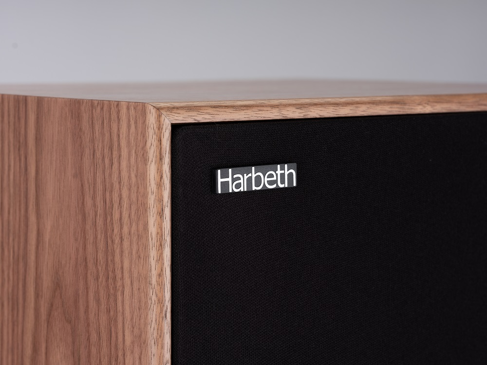 Harbeth contact page
